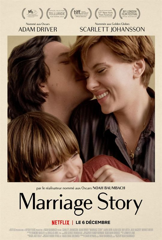 Marriage Story 2019 MULTi 1080p NF WEB-DL DDP5 1 x264-ARK01