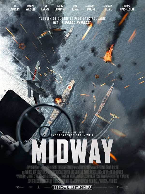 Midway 2019 MULTi VFF AC3 1080p x264-NoTag