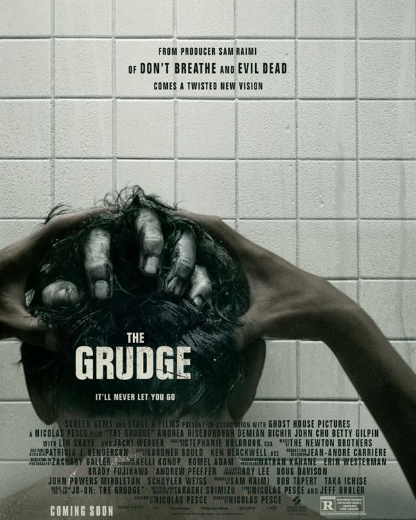 The Grudge 2020 COMPLETE BLURAY-YOL0W