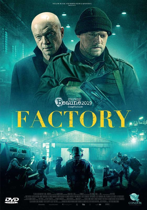 Factory 2019 FRENCH 1080p WebRip x264 mkv