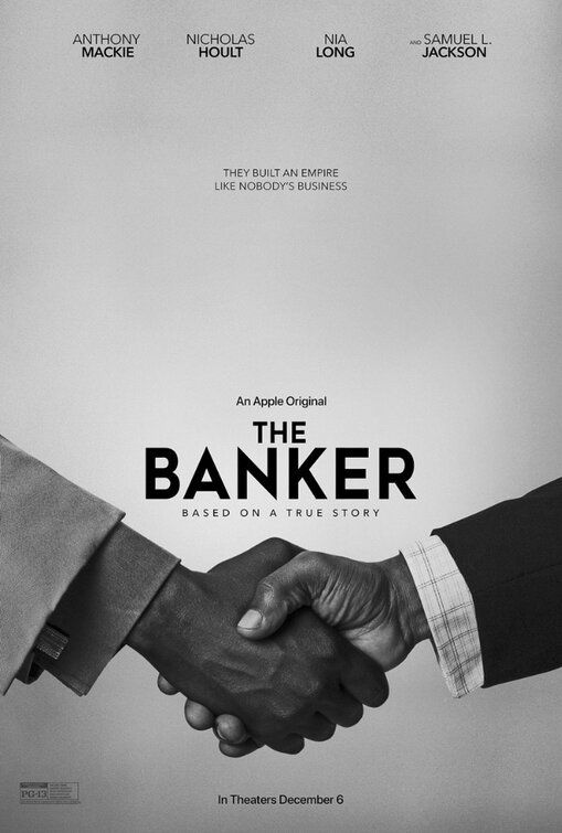 The Banker (2020) MULTI VFF 1080p HDLight WEB-DL AC3 5 1 x264-k7