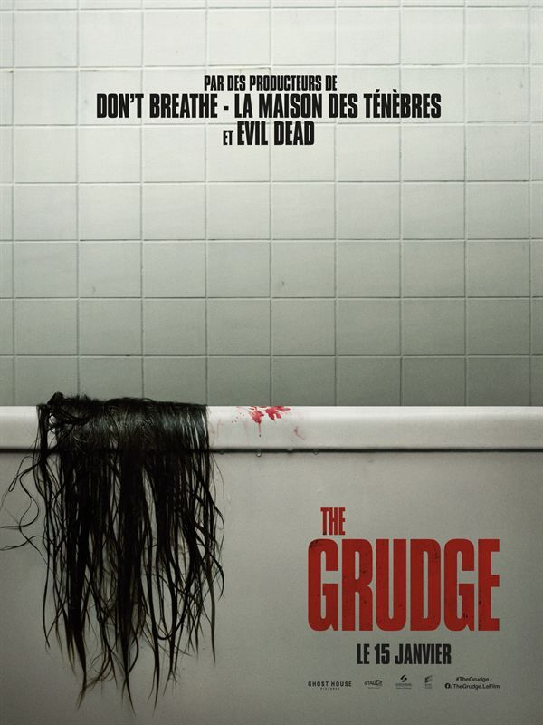 The Grudge 2020 FRENCH 1080p WEB-DL x264-Slay3R