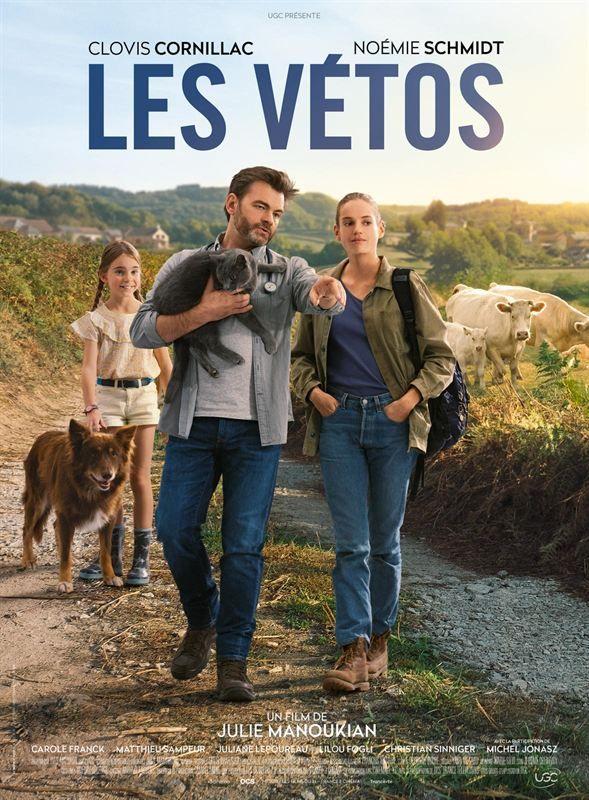 Les Vetos 2019 FRENCH HDRip XviD-EXTREME