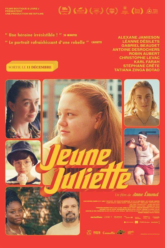 Jeune Juliette 2019 FRENCH 720p WEB H264-EXTREME