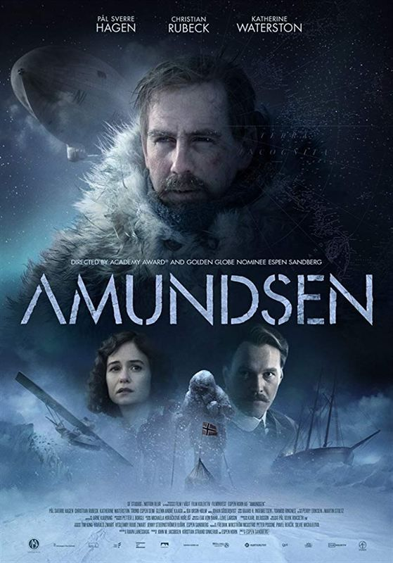 Amundsen 2019 MULTi 1080p HDLight x264 AC3-EXTREME