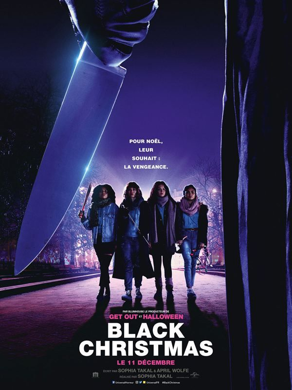 Black Christmas 2019 MULTi 1080p BluRay DTS x264-EXTREME