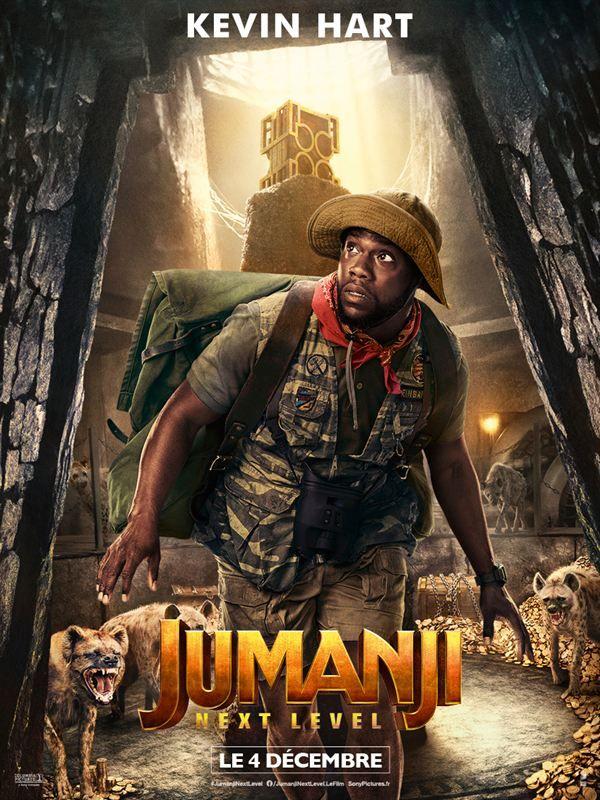Jumanji The Next Level 2019 MULTi 1080p BluRay x264-UKDHD