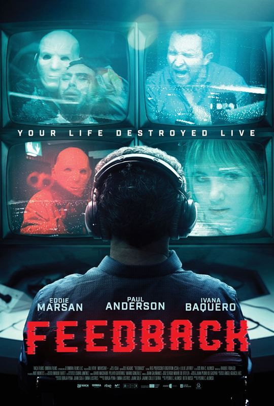 Feedback 2019 FRENCH BDRip XviD AC3-EXTREME