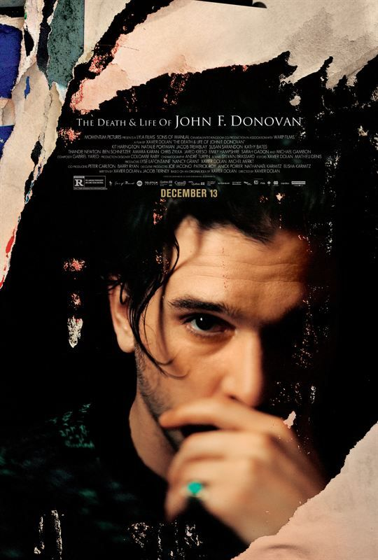 The Death And Life of John F Donovan 2018 MULTi 1080p BluRay x264 AC3-EXTREME