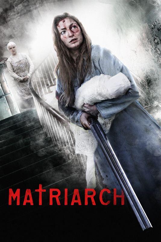 Matriarch 2018 MULTi 1080p HDLight AC3 x264-RDH