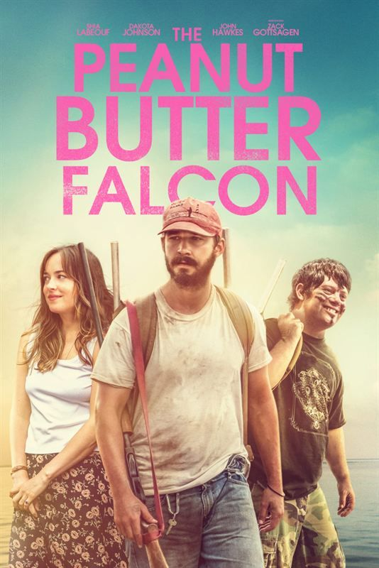 The Peanut Butter Falcon 2019 FRENCH 720p BluRay x264 AC3-EXTREME
