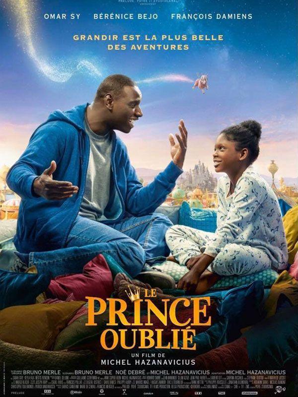 Le Prince Oublié 2020 FRENCH 1080p 10Bit WEBRip 6CH x265 HEVC Exclusivité