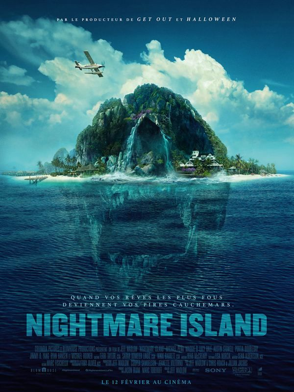 Nightmare Island 2020 UNRATED MULTI VFQ 1080p 10bit BluRay 6CH x265 HEVC (Fantasy Island) Exclusivité
