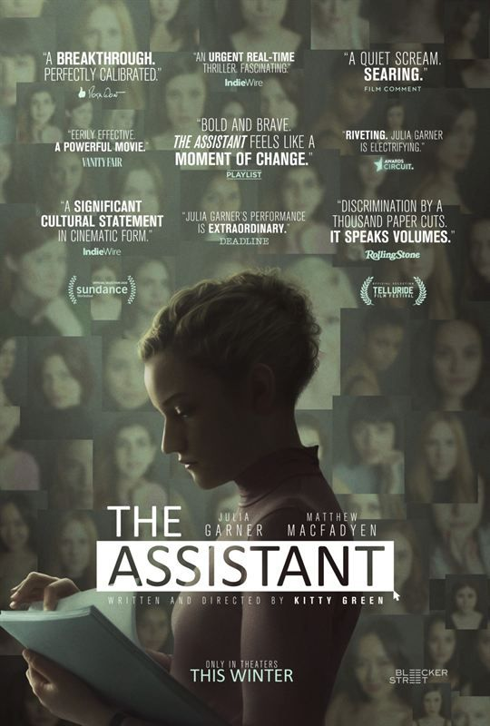 The Assistant 2019 VOSTA 1080p WEB-DL DD5 1 H264-FGT