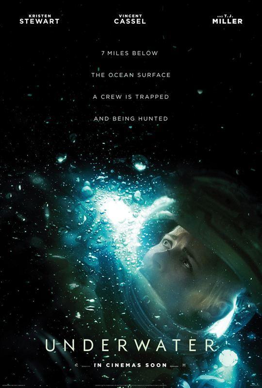 Underwater 2020 FRENCH 720p BluRay x264-ALLDAYiN  Exclusivité
