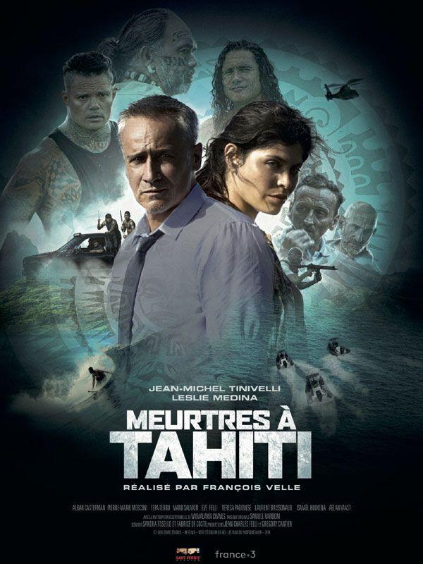 Meurtres A Tahiti 2019 FRENCH HDTV-TAD™