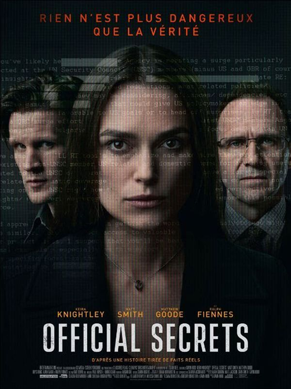 Official Secrets 2019 MULTi 1080p HDLight x264 AC3-EXTREME