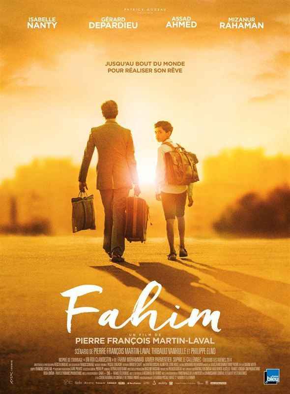 Fahim 2019 FRENCH 1080p BluRay DTS x264-EXTREME