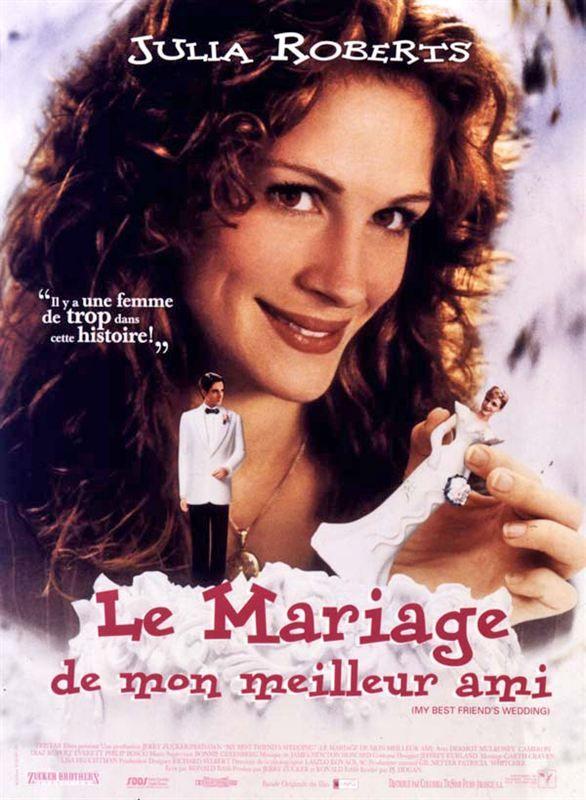 Le mariage de mon meilleur ami 2007 MULTI 1080p WEBDL x264-NoTag