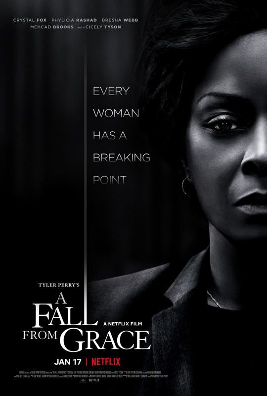A Fall from Grace 2020 MULTi 1080p WEB x264-EXTREME