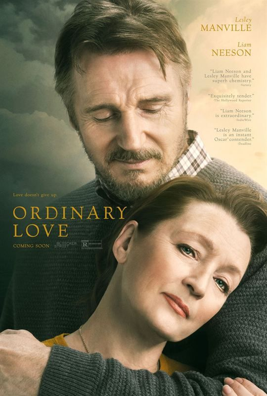 Ordinary Love 2019 VOSTA 1080p WEBRip DD5 1 x264-CM  Exclusivité