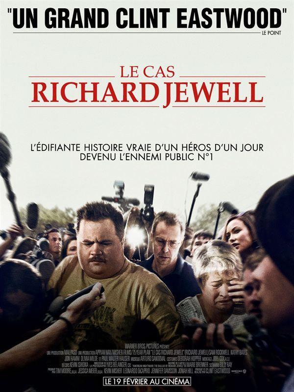 Le Cas Richard Jewell 2019 HDlight 1080p FR EN X264 AC3-mHDgz
