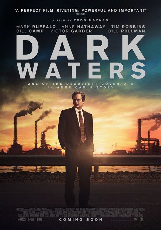 Dark Waters 2019 FRENCH 720p HDLight AVC AC3-Notag