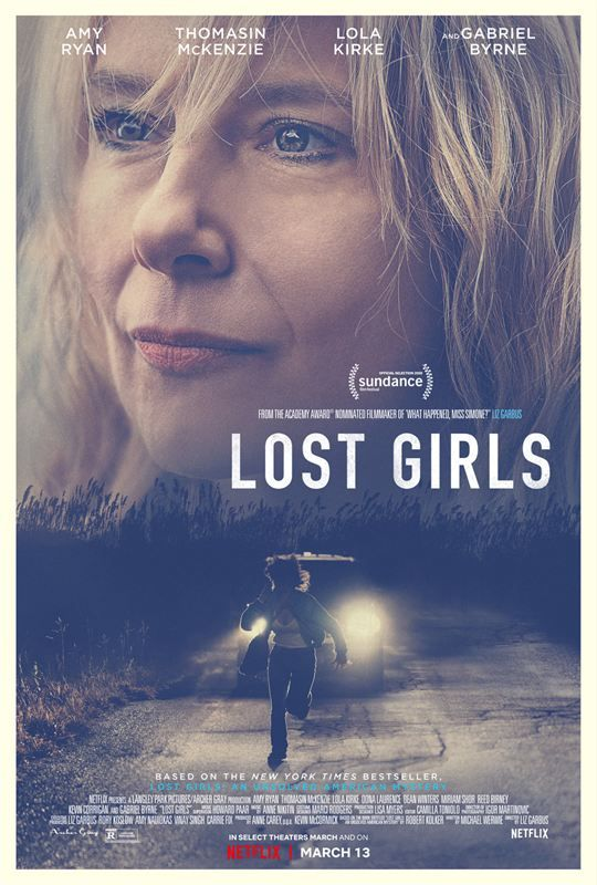 Lost Girls 2020 1080p Multi H264 WebDL