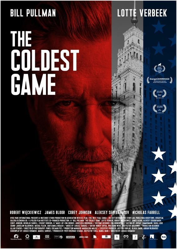 The Coldest Game 2019 MULTi 1080p WEB x264-EXTREME