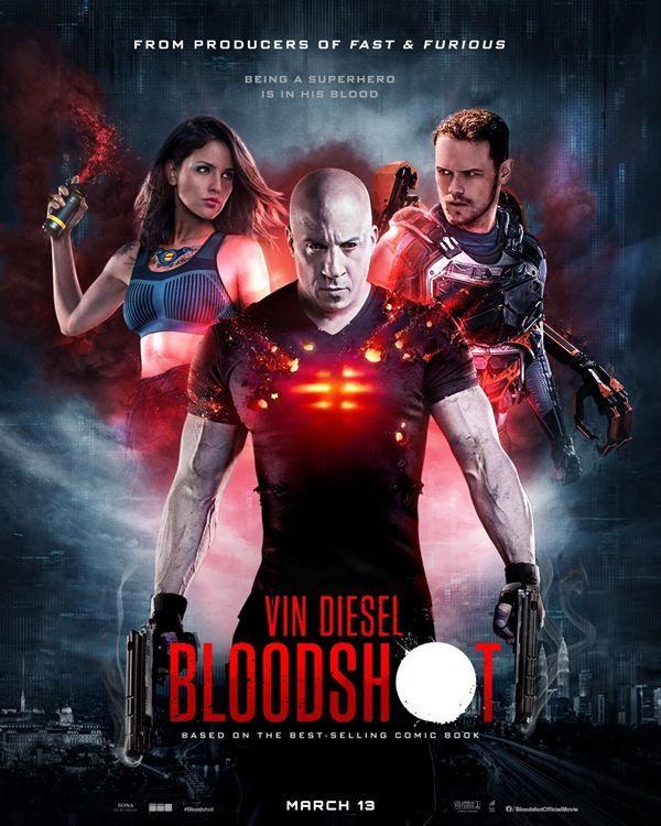 Bloodshot 2020 1080p WEBRip 6CH x265 HEVC-PSA