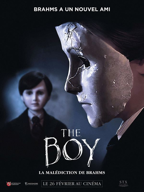 Brahms The Boy II 2020 FRENCH AC3 720p WEB H264-EXTREME