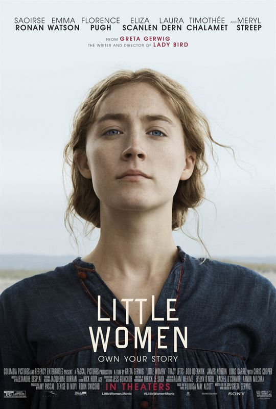 Little Women 2019 MULTi 1080p BluRay x264-UKDHD  Exclusivité