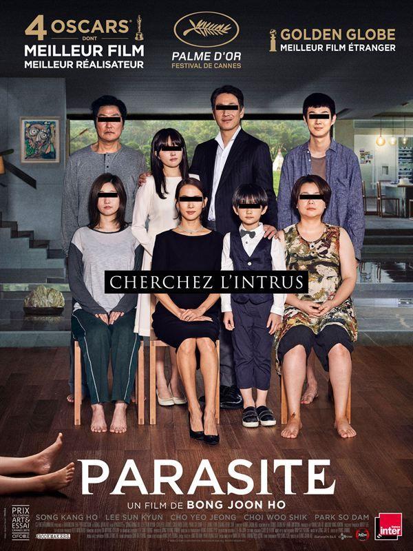 Parasite 2019 KOREAN 2160p BluRay REMUX HEVC DTS-HD MA TrueHD 7 1 Atmos-FGT (MULTI)