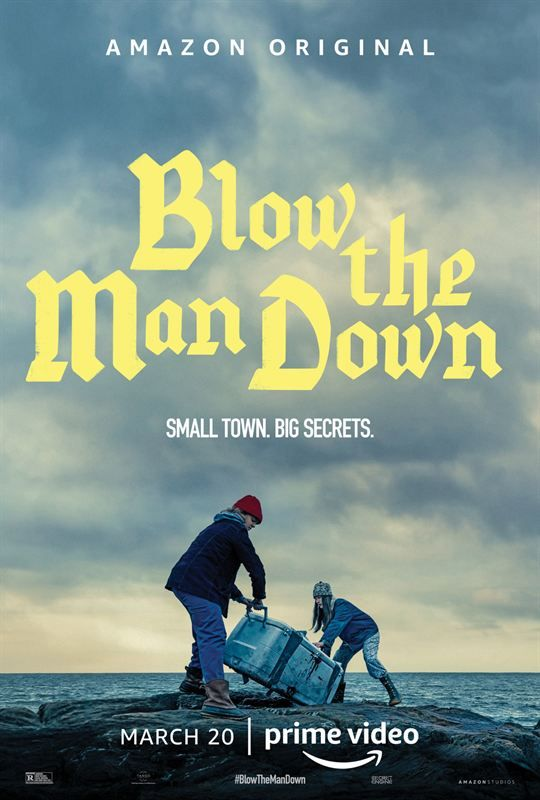 Blow The Man Down 2019 4K MULTI 2160p HDR WEB EAC3 x265-EXTREME