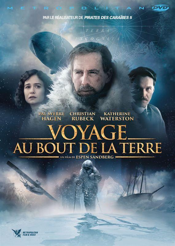 Amundsen 2019 MULTi 1080p DTS x264-UTT