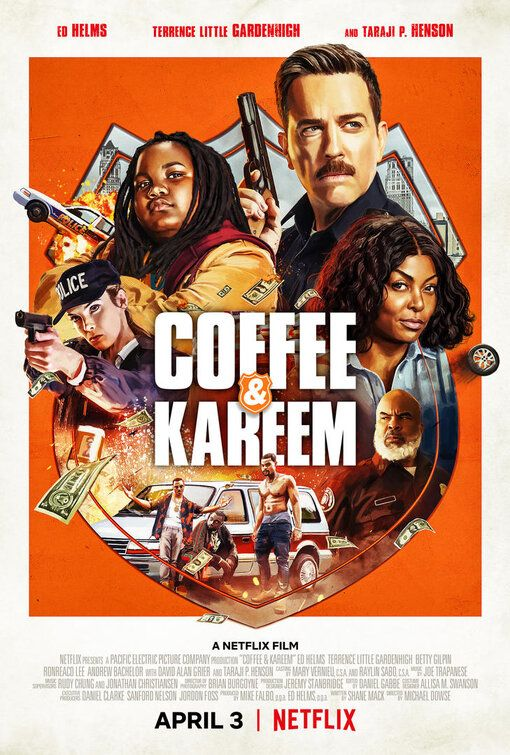 Coffee and Kareem 2020 FRENCH WEBRip XviD-EXTREME