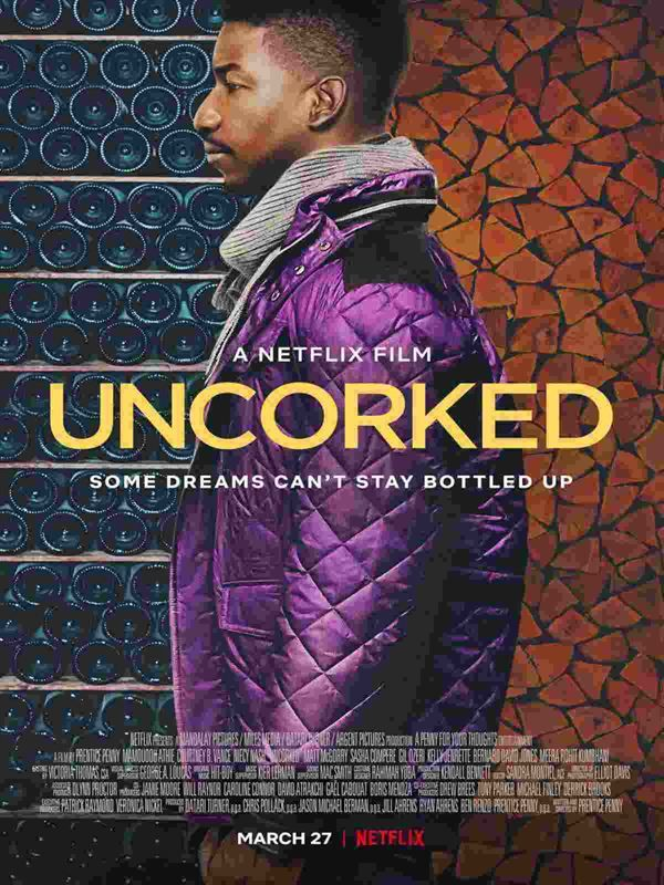 Uncorked 2020 NF FRENCH WEB 720p H264-PiCKLES