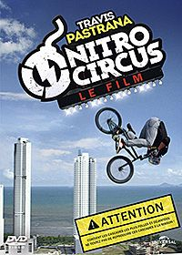 Nitro Circus The Movie 2012 FRENCH SUBFORCED BDRiP XviD AC3-Visual