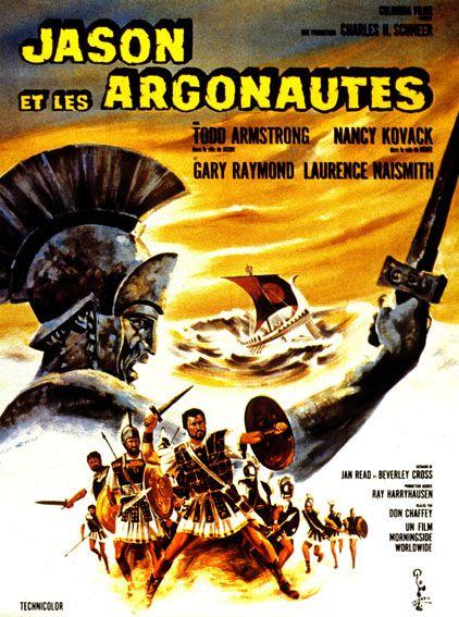 Jason And The Argonauts 1963 VFI 720p BluRay x264 AC3-iXTHOR