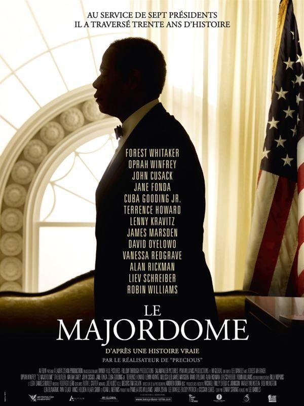 Le Majordome 2013 MULTi TRUEFRENCH 1080p BluRay REMUX AVC DTS HDMA 5 1-PATOMiEL