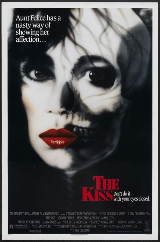 The Kiss 1988 FRENCH WEBRip AAC TAD™