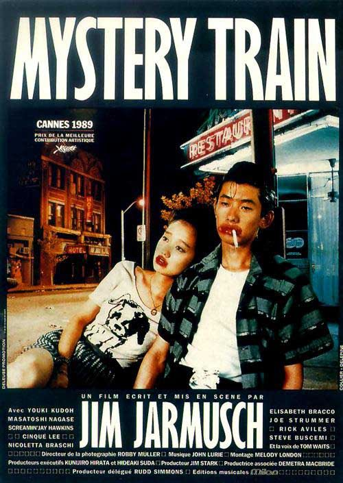 Mystery Train 1989 VOSTFR BRRip x264-GHZ