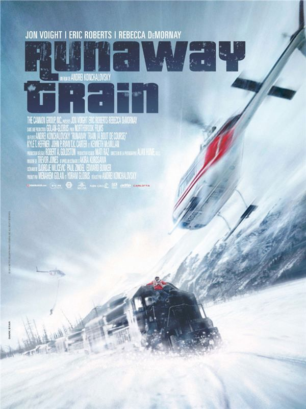 Runaway Train 1985 True-French 1080p BluRay ISO BDR25 MPEG-4 AVC DTS-HD Master Audio FreexOptique