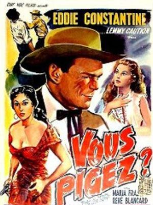 Vous pigez 1951 French DVDRip MPEG4 AAC