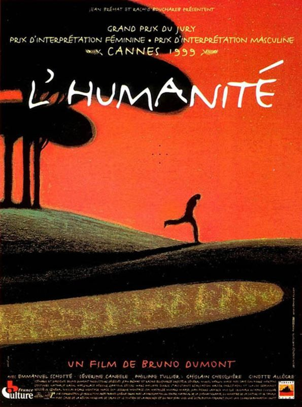 L Humanite 1999 FRENCH BRRip x264-GHZ