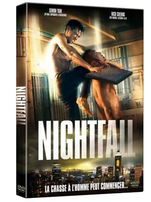 Nightfall 2012 FRENCH DVDRip XviD AC3-ARTEFAC