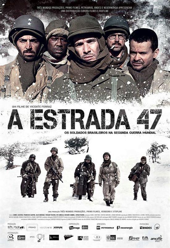 A Estrada 47 2013 FRENCH 720p BluRay x264-ZEST