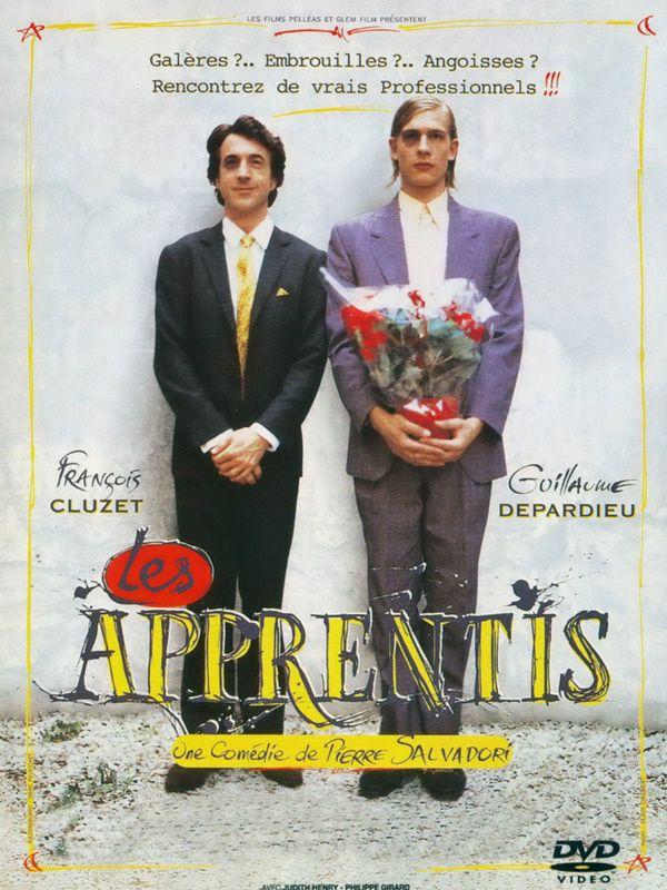 Les Apprentis 1995 FRENCH 1080p HDTV H264-UKDHD