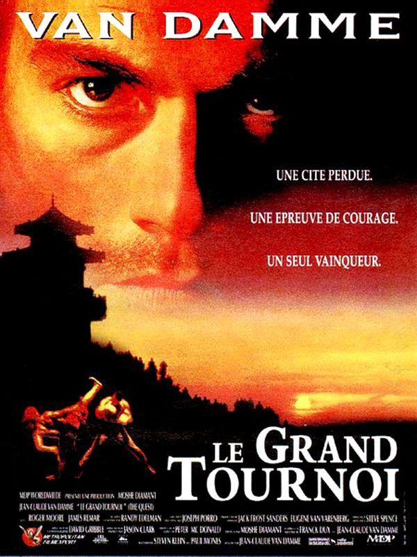 Le grand tournoi 1996 1080p MULTI TRUEFRENCH BluRay Remux DTS-HD MA AVC-FtLi