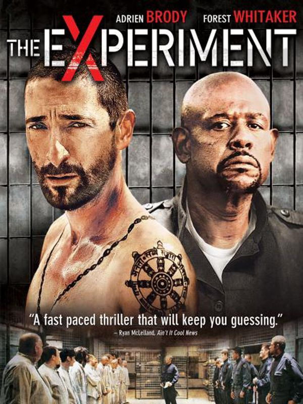 The Experiment 2010 FRENCH 720p HDLight x264